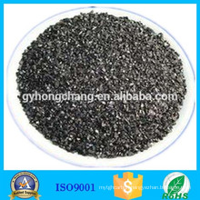 Pickling anthracite filter material