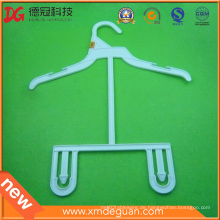 Profi Chiildren Mantel Plastik Kleiderbügel für Hose