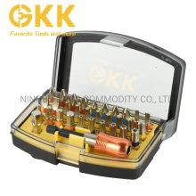 High Quality 25mm Bits Kit Hand Tool