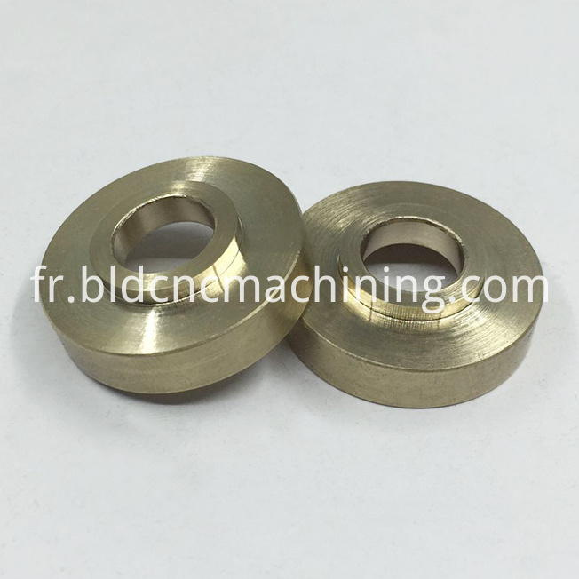 machining bronze alloy