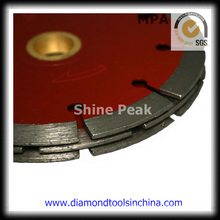 Good Working Performance Diamond Saw Blade for Concrete Cutting