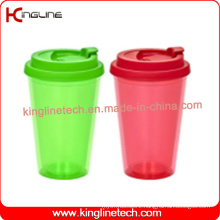450ml double wall cup (KL-SC123)