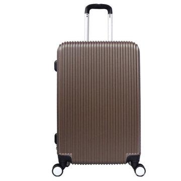 АБС Жесткий чехол путешествия багажа дорожная Сумка комплект