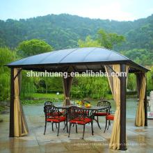 outdoor aluminum beach parasol stand umbrella advertising garden umbrella