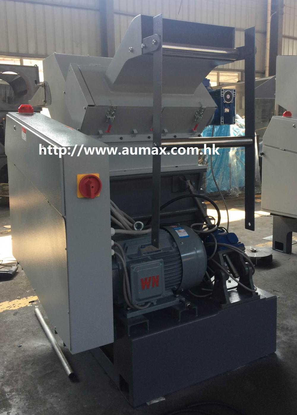 Plastic Cushing Machine for Plastic Film and Sheet