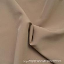 Estiramiento forro poliéster spandex para prendas de vestir (ytg2013)