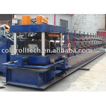 C Steel Roll Forming Machine
