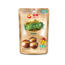 Roasted Ringent Chestnuts Snacks--ready to eat nuts