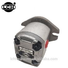 low pressure noise mini low noise oil gear pump