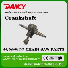 4500 5200 5800 chainsaw parts crankshaft