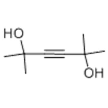2,5-Dimethyl-3-hexyne-2,5-diol CAS 142-30-3