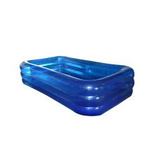 Transparent PVC Large Swimming Pools