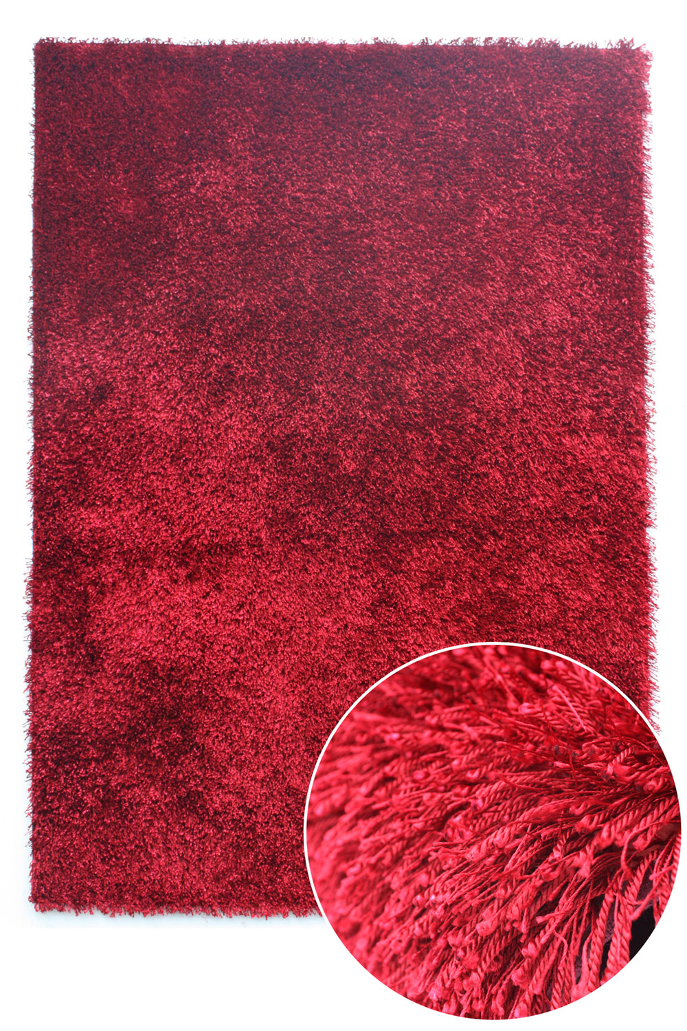 Polyester Carpet for Home
