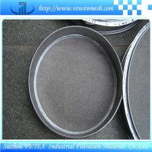 Peneira de Teste Padrão SUS 304L