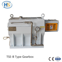 High Quality Extruder Gear Box for Double Screw Plastic Extruder