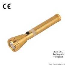 Перезаряжаемый фонарик для аварийного использования, переносной фонарь