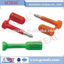 GC-B001 Alibaba China fornecedor parafuso selos de segurança