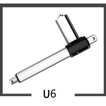 24V 50mm 400mm stroke electric linear actuator