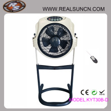 12inch Box Stand Fan with Remote Control