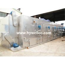 Groundnut Mesh Belt Drying Machine
