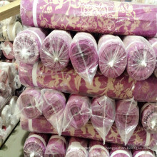 Changxing comercializa tecido de microfibra escovado para venda