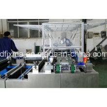 Automatic Paper Sheet Packing Line