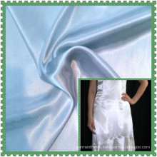 good quality polyester Satin for Night wear