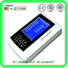 Promotion - CE Certified Precise Auto urine test analyzer machine manufacturer (MSLUA02-VA )