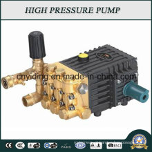 Bomba Triplex de alta pressão de 3600psi / 250bar 11L / Min (YDP-1025)