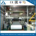 New Design Nonwoven Machine Price AL-2400 SMS with CE Certificate