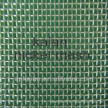 Hebei Anping KAIAN Nickel Draht Tuch in Säure und Alkali verwendet