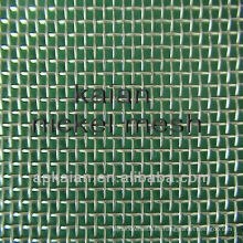 Hebei anping KAIAN tela de alambre de níquel utilizado en ácido y álcali