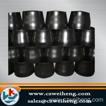 OEM/ODM for Butt-Weld Reducer A234 WPB Reducer Pipe Fitting supply to Algeria Exporter