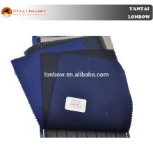 Italian angelico super 100's 100% lana tela peinada para hombre blazer