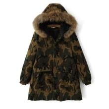 Abrigo de invierno al por mayor de las mujeres de la manera del abrigo de las mujeres