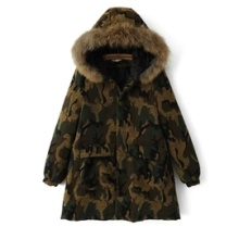 Casaco de mulheres por atacado de alta qualidade mulheres de moda casaco de inverno