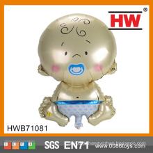 Горячий воздушный шар шаржа сбывания 50PCS / Bag