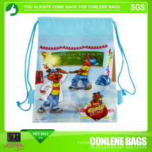 Cartoon Drawstring Bag (KLY-PN-0098)