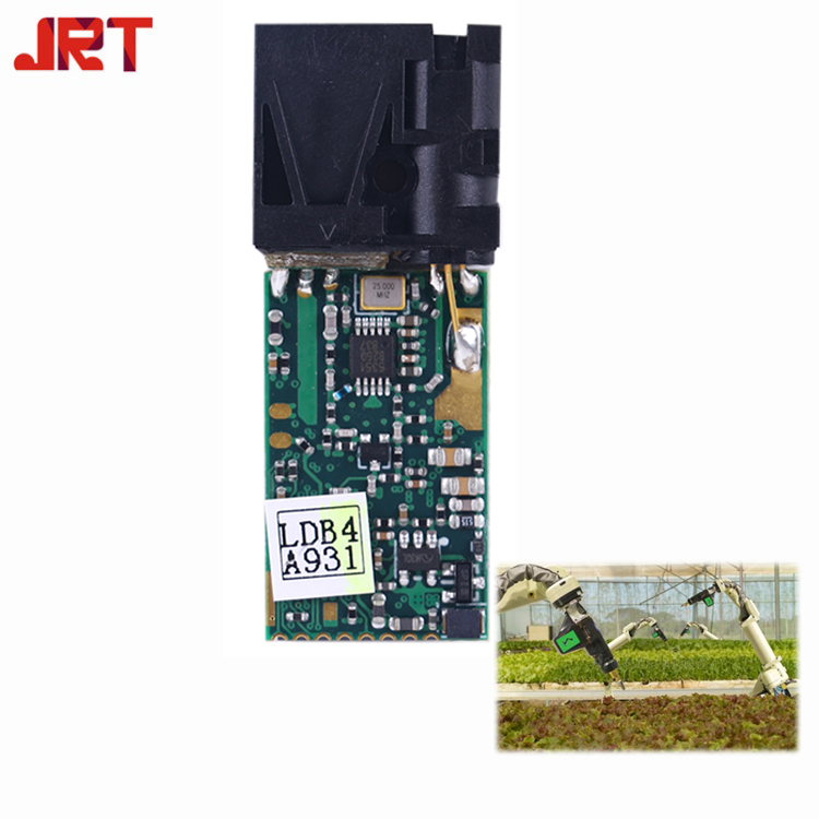 20m Industrial Laser Distance Sensor Agricultural Automation