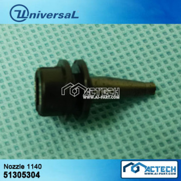 Bocal universal do instrumento 1140