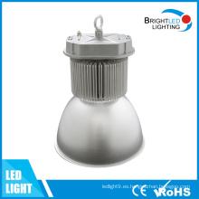CE RoHS Driver de Meanwell IP65 180W Luz de la bahía del alto LED