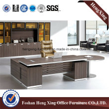 Modern Office Furniture Executive Office Table Big Boss Office Desk (HX-6M131)