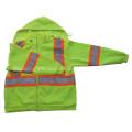 Manteau de sécurité / manteau Parka (DPA025)