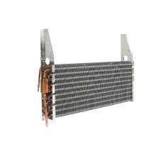 intercambiador de calor para equipos de cocina comercial