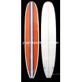 Alta calidad Austrlia Importado PU Junta de Surf en blanco