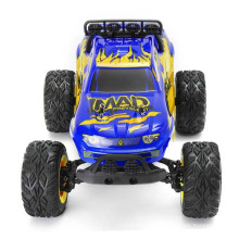 Remote Control JJRC Q40 1:12 4WD car electric Rock Crawler Games Racing 40km/h High Speed Off-road Truck