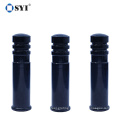 Flexible Bollards Powder Coated Casting Ductile Iron Bollards for Outdoor