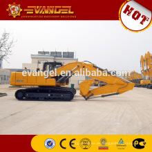 21.5 toneladas XE215C rc excavadora hidráulica para la venta