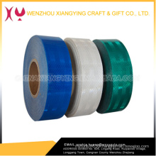 High Intensity Micro-Prismatic Type Safety Warning Pet Reflective Tapes