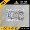 Komatsu parts genuine WA470-3 MOTOR ENGINE STOP  600-815-7650